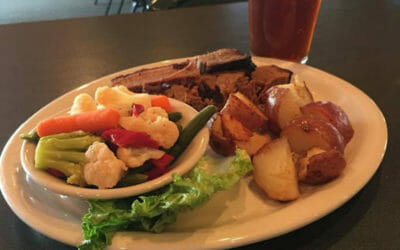 5 Signs You Should Eat Out in Cadillac