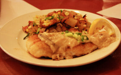 Oh my Cod, Michigan has great Seafood Dishes!