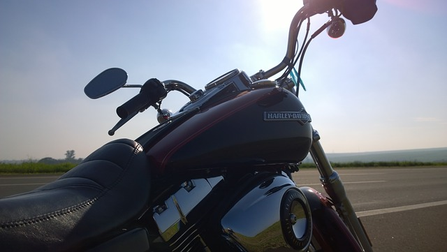 Motorcycle Ride Guide – Cadillac to Frankfort & Manistee