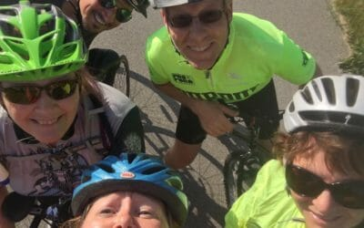 Cadillac Tuesday Turtles – Cycling for the Novice