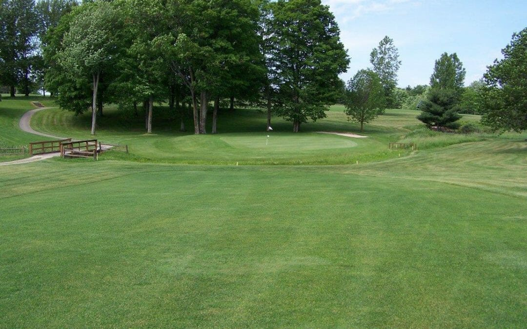 Missaukee Golf Club Golf – Weekly Tip