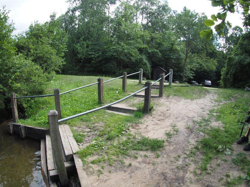 Skookum Bridge