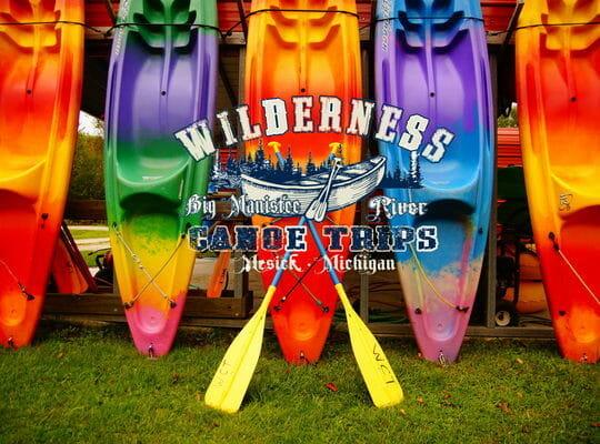 Wilderness Canoe Trips, LLC