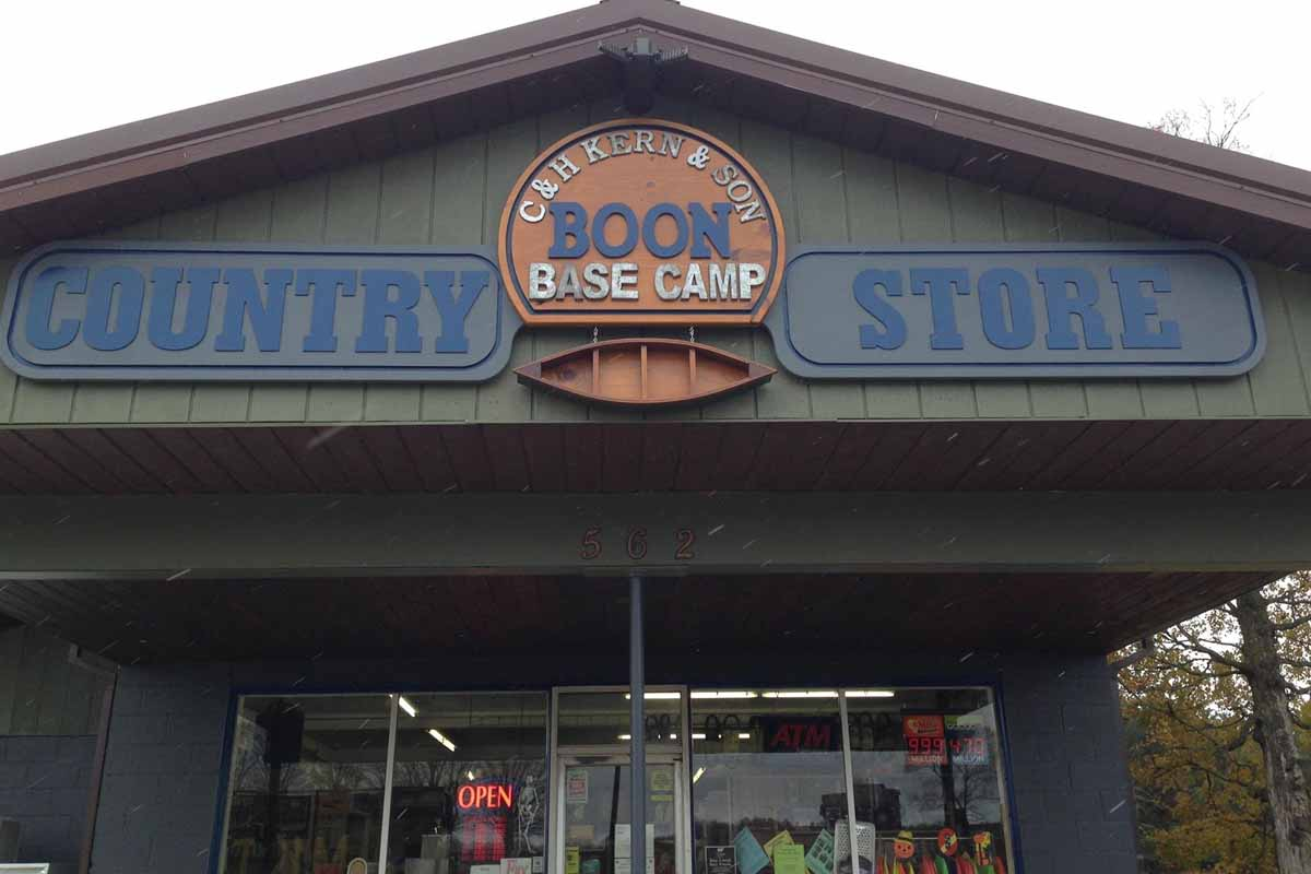 Boon Country Store