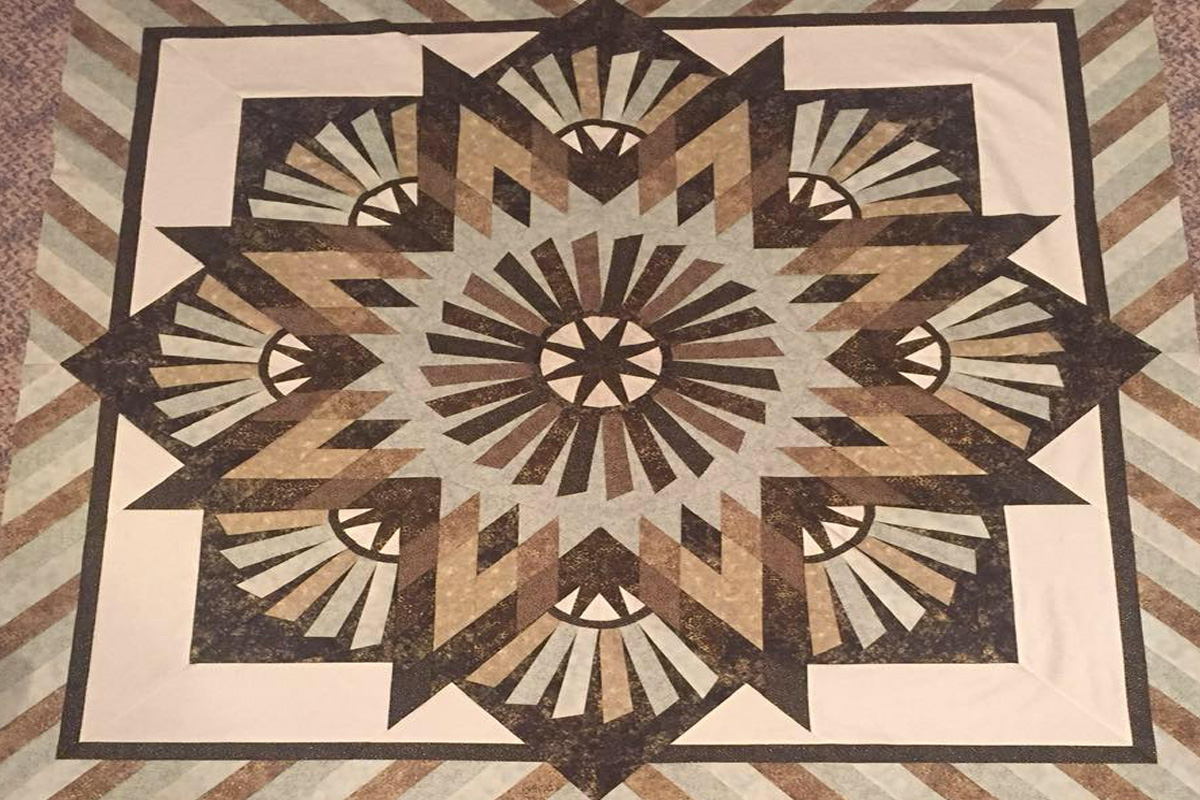 Northern Hearth Quilt & Sewing Center