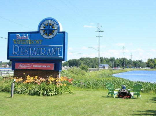 Burke's Waterfront Restaurant