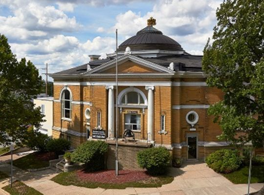 Wexford County Historical Museum & Carnegie Library