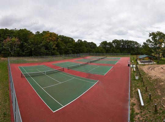 Diggins Hill Park