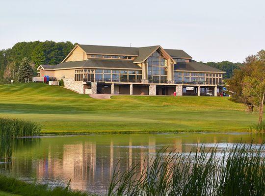 Cadillac Grill @ Eldorado Golf Course