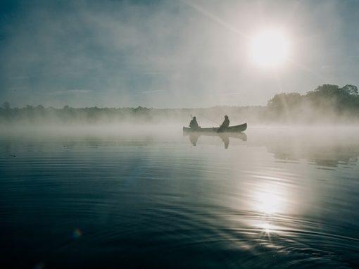 Lake & River Fishing