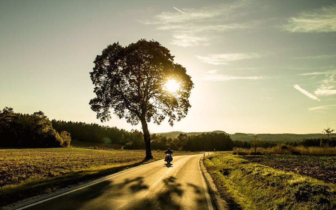 Motorcycle Ride Guide – Cadillac & Northwest Michigan